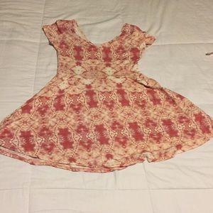one clothing Dresses - Soft Flirty Boho Cotton Dress👛